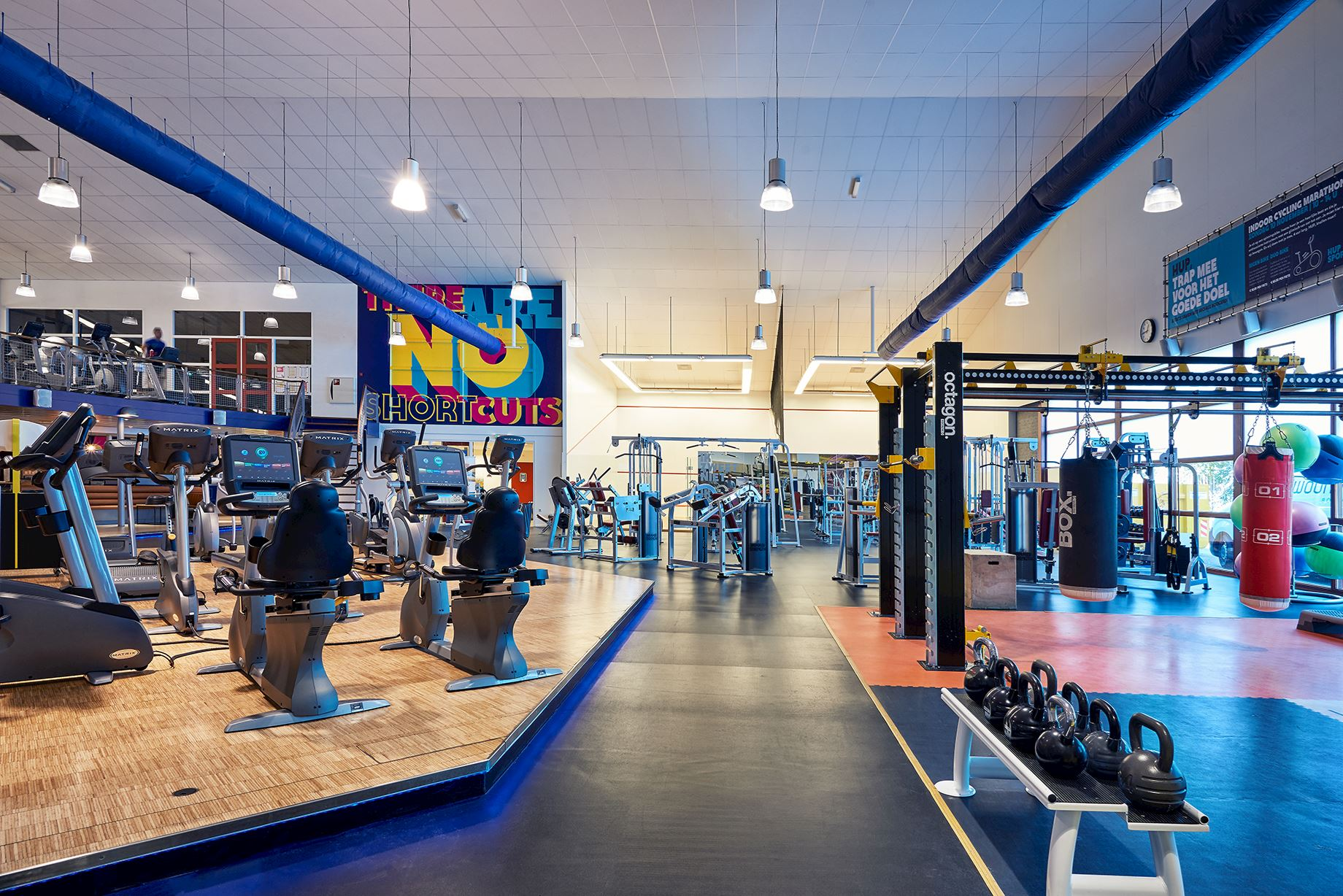 hup-hotel-sport-mierlo-fitness-gym